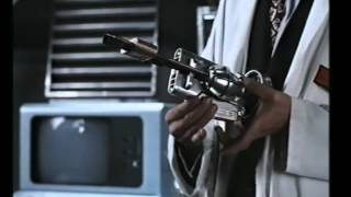 Cyborg Cop 2 - UK Video Trailer