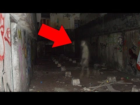Xxx Mp4 Ghost Caught On Camera 5 Most Haunted Places 3gp Sex
