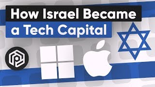 Why Israel is a Tech Capital of the World