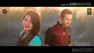 Shan Masood and Gull Parna new song  2017 janaan De Janaan
