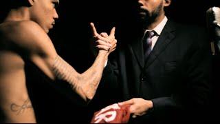 SANT - O que separa os homens dos meninos (Video Clipe Oficial) [#VVAR]