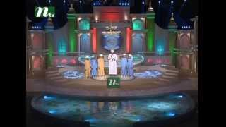 Quraner Alo 2015 l Episode 25 l Islamic Show