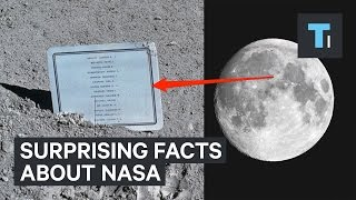 7 surprising facts about NASA