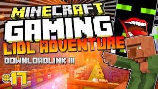 LIDLMOD DOWNLOAD ?!? - WASCHMASCHINE bei TANTE ?! - Minecraft GAMING | arazhulhd