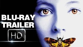the Silence of the Lambs Blu-Ray Trailer - 2013 [HD]