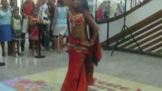Pâmela Cruz - Dança do Ventre