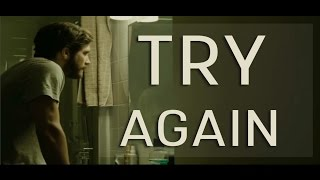 TRY AGAIN - MOTIVATIONAL VIDEO