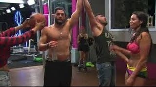 MTV The Challenge: Free Agents Season 25 Episode 1 Review