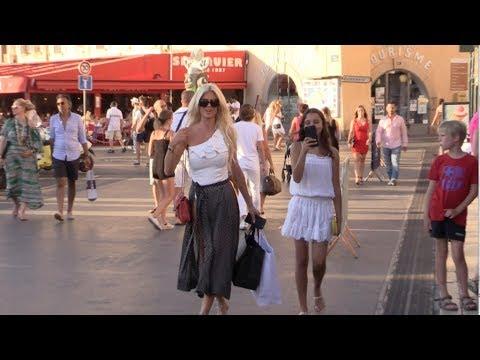 Xxx Mp4 EXCLUSIVE Victoria Silvstedt Shopping In Saint Tropez 3gp Sex