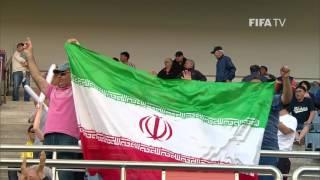 Match 06: Iran v. Costa Rica - FIFA U-20 World Cup 2017