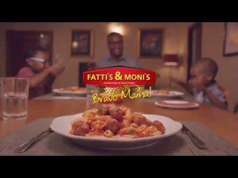 Fattis & Monis - Bravo Mama 30sec