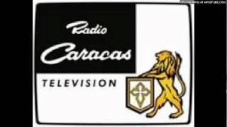 Jingle 40 aniversario de RCTV (Solo audio)