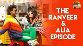 Ranveer Singh & Alia Bhatt   Masterchef Shipra Khanna   9XM Startruck   Episode 4