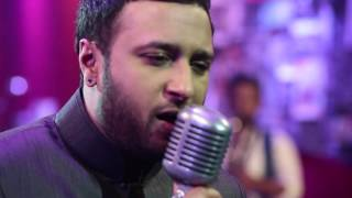 Chura Liya hai by ASH KING  on Sony MIX @ The Jam Room 01
