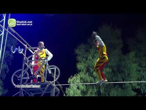 Xxx Mp4 Arabs Got Talent عرض النصف نهائيات – Mustafa Danguir 3gp Sex