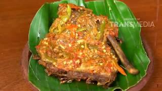 DEMEN MAKAN - Aneka Jenis Masakan Bebek Di Bebek Boedjang, Pontianak (29/7/18) Part 1