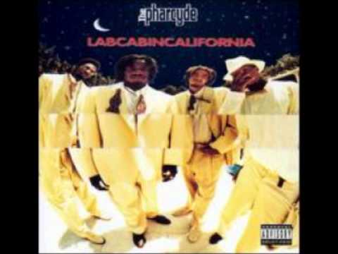 It's All Good!/Moment in Time - The Pharcyde Video Clip