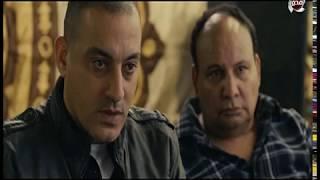 مقطع مسلسل كلبش - لما تقتل القتيل وتعمله جنازة كمان
