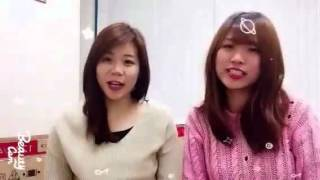 AM-Fun第一炮 霹靂啪啦• Bing Ling Bang Lan之新春長洲遊