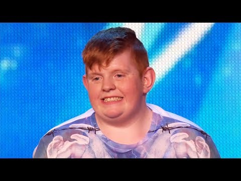 Judges Thought This Kid Would Be Trash But Was Shocked When He Started Dancing