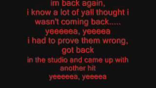 Soulja Boy Tell'em - Turn My Swag On [lyrics] @steezy481