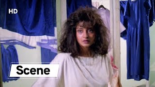Rekha escapes from mental hospital   Udaan   Bollywood Action Movie   Rekha Videos