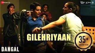 Gilehriyaan – Dangal | Aamir Khan | Pritam | Amitabh Bhattacharya
