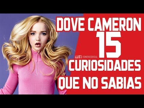 Xxx Mp4 15 Curiosidades Que NO CONOCIAS Sobre Dove Cameron Liv And Maddie Gwen Stacy EdMovies 3gp Sex
