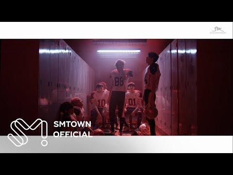 EXO 엑소 'LOVE ME RIGHT' MV