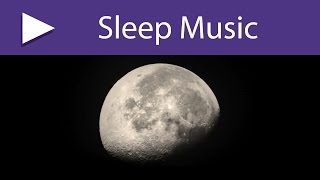 Natural Background Music: Sweet Instrumental Sleep and Calming Music for the Night