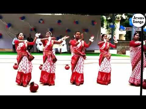 Xxx Mp4 Charwaha Yeshu Heka Mor Nagpuri Jesus Song Dance Presented By JHIRPANI JESUS SONGS 3gp Sex