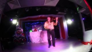 22 Новогодний бал-Маскарад 2012 с Тиграном Петросяном и артистами. Тигран - Восточные мотивы.