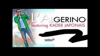 L'Algérino Feat. Kader Japonais - Classi (Production Skalpovich)
