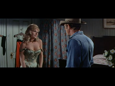 Xxx Mp4 Steve McQueen And Joanna Moore Sexy Scene Nevada Smith 1966 3gp Sex
