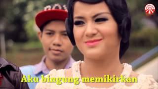 Juwita Bahar - Simalakama + Lirik (Official Music Video)