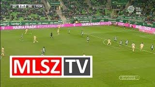 Ferencvárosi TC - Videoton FC   3-1   OTP Bank Liga   18. forduló   MLSZTV