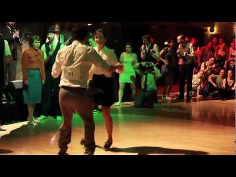 LSSF 2012 - HIGHLIGHTS Strictly Lindy Competition
