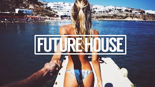 Best Future House Mix 2016  Vol.2