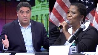 DNC Chair Candidate Jehmu Greene Responds To Cenk!