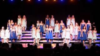 Winning Performance !!! Ladies First Show Choir