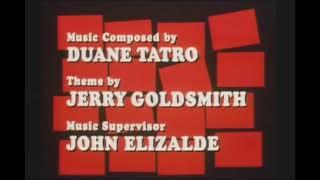 """BJ:  """"Man on Fire"""" / """"Echo of A Distant Battle"""" (score suite; DuaneTatro)"""