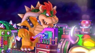 Mario Party 10 - Bowser Party - Whimsical Waters (Team Mario)