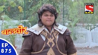 Baal Veer - बालवीर - Episode 875 - 18th December, 2015