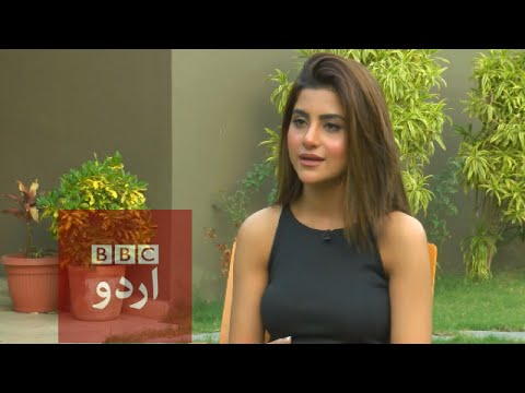 Sohai Ali Abro interview - part 1.