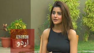 Sohai Ali Abro interview - part 1.