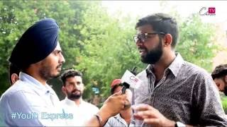 Digvijay Chautala    National President - INSO   Campus Tv India      #Youth Express