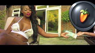 The Money - Davido ft. Olamide (FLstudio remake)