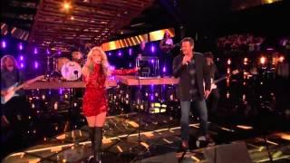 Medicine Shakira Feat  Blake Shelton, Unofficial Video Clip