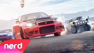 Need For Speed Payback Song | Crash And Burn | Ben Schuller & VY•DA | #NerdOut