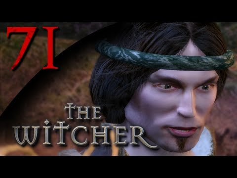 Xxx Mp4 Mr Odd Let S Play The Witcher Part 71 A Song For A Cure 3gp Sex